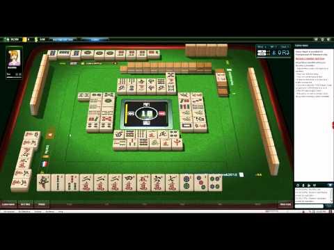 -09- Let's Play Mahjong (Riichi EMA)
