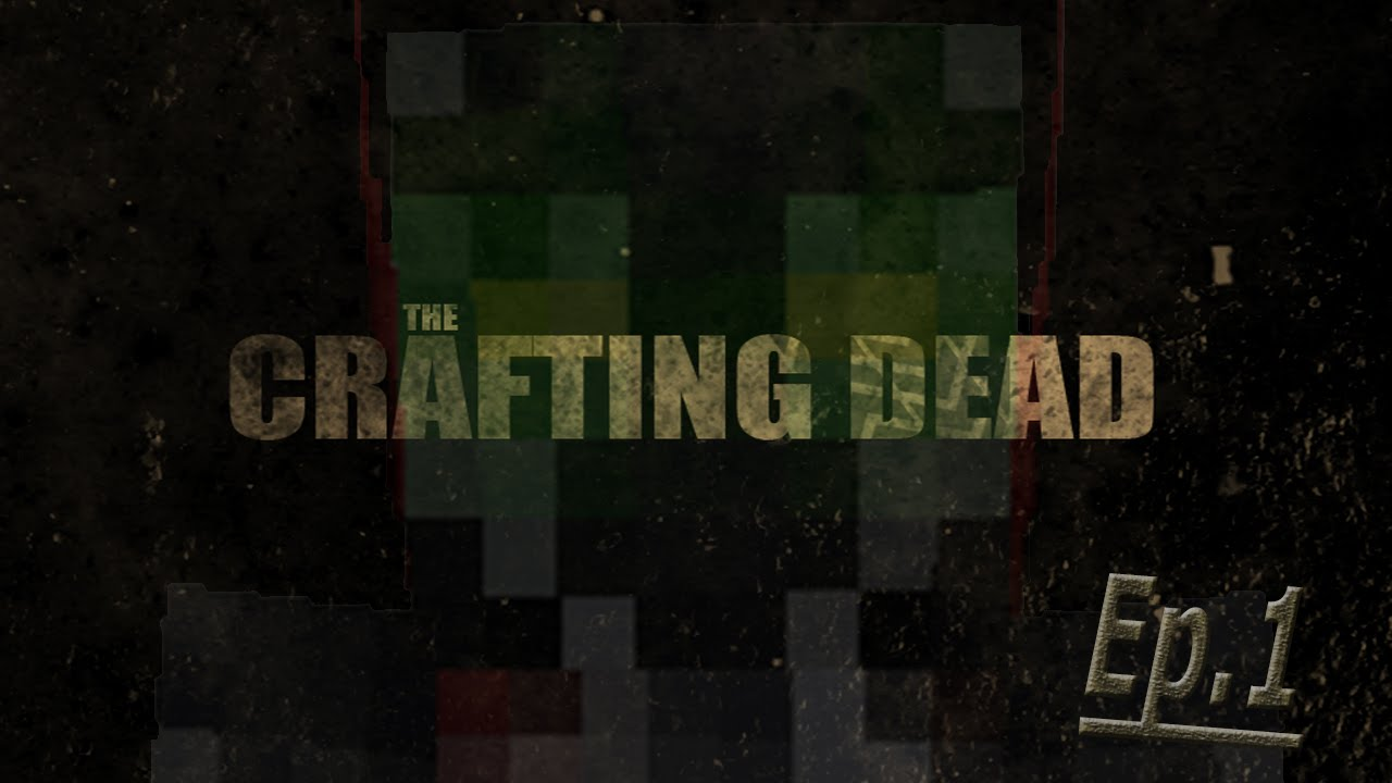 whats going on the walking dead ep 1 crafting dead On the crafting dead ep 1