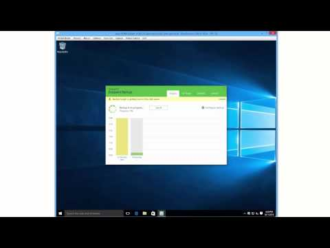 Veeam Endpoint Backup FREE Fully Supports Windows 10, Network Backup And Bare Metal Restore
