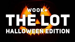 the Halloween Lot