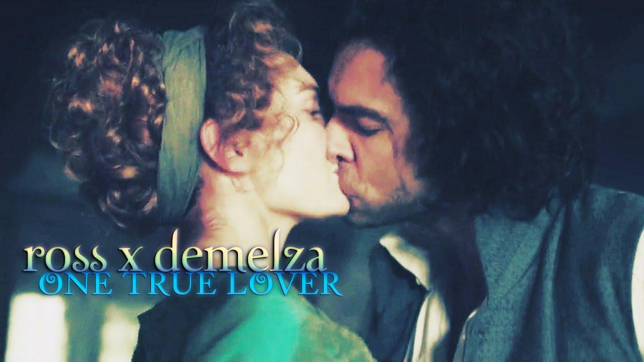 » one true lover (ross poldark x demelza carne)