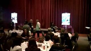 """O backstage da equipe TAP """"de braços abertos"""", no XX Encontro Ancoradouro - Abril 2011"""