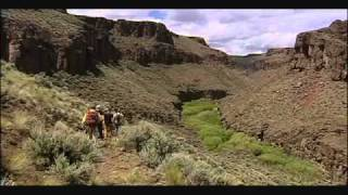 Outdoor Idaho: Canyonlands Calling