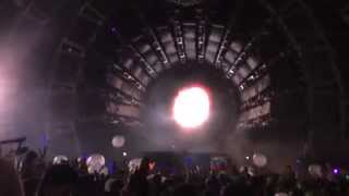 Alesso Live set at Ultra 2014 (1080p)