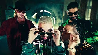 Major Lazer - Que Calor (feat. J Balvin & El Alfa) (Official Music Video).mp3