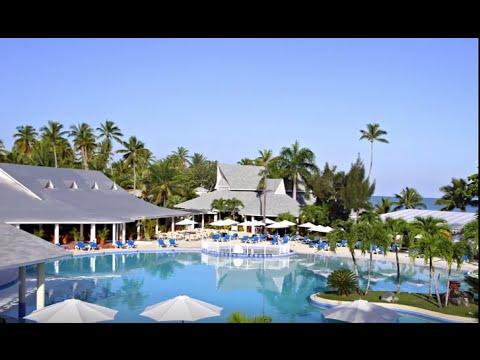 Dominikanische Republik Hotel Gran Bahia Principe San Juan
