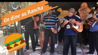 Jour 6 - On dîne au Rancho (Muthu Playa varadero)