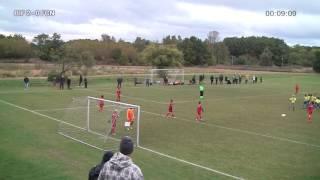Farum Boldklub/FCN Talent U12(05) . Brøndby - FCN. Resultat 5-4 (2-2)