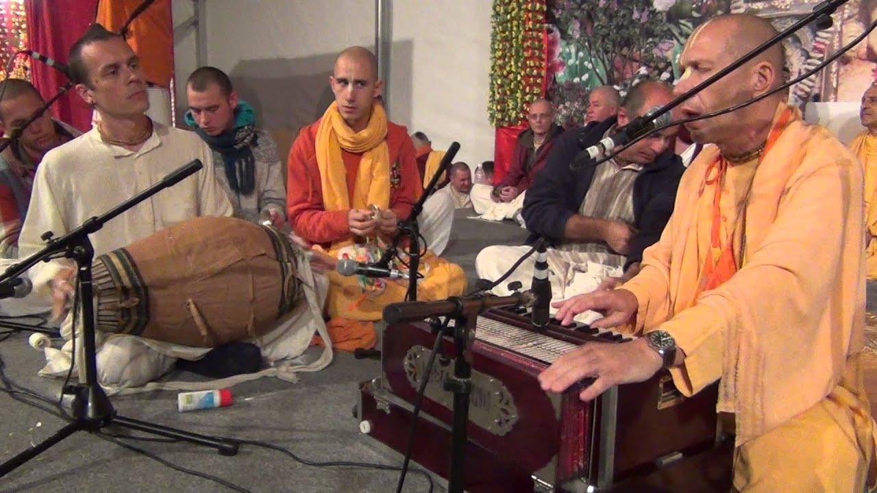 знакомства садху-санга