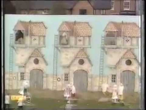 It's a Knockout 1982 - Melton Mowbray v Charnwood v Rutland