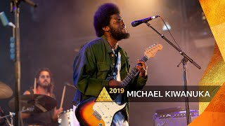 Michael Kiwanuka - Cold Little Heart (Glastonbury 2019)