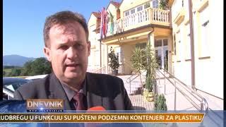 Vtv dnevnik 10. listopada 2018.