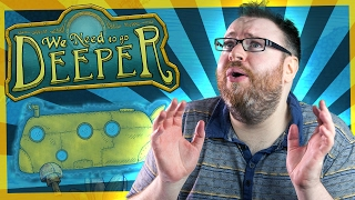 UNDER THE SEA | We Need To Go Deeper [#1]