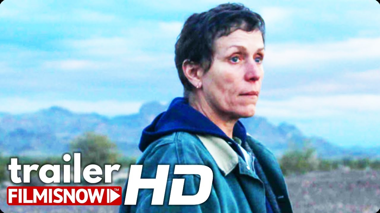 Nomadland Teaser Trailer 2020 Frances Mcdormand Movie Youtube