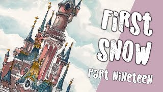 First Snow - Part 19/20 (A Miraculous Ladybug Fanfiction)