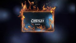 Die Cineplex Card