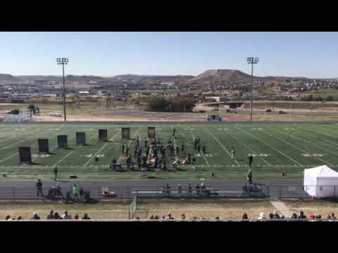 Estes Park High School Band - DCMI 10-14-17