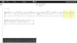 Intro Tạm Biệt Nhé - Lynk Lee (tab guitar)