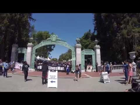 72 Hours In UC Berkeley & San Francisco