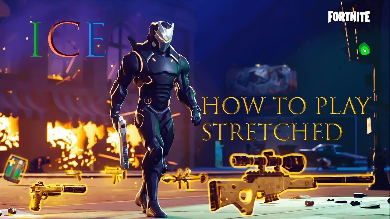 Fortnite 1080 x 1080 resolution how to play stretched youtube - Fortnite default skin wallpaper ...