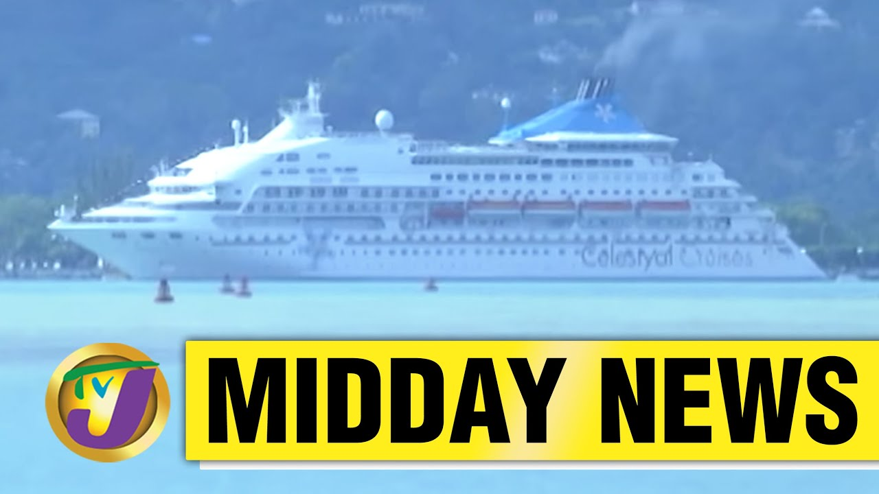 Uncertainty Looms in Jamaican Cruise Ship Sector | TVJ News