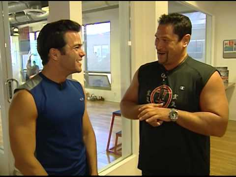 Get Out! 29 - Focus Center Fitness - Santa Monica CityTV