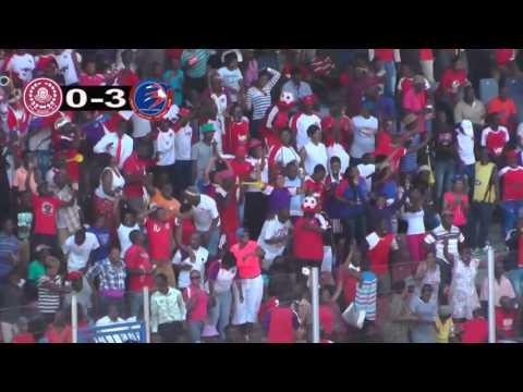 Manzini Wanderers FC v Mbabane Swallows FC - MTN PLS Highlights