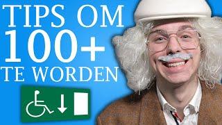 10 TIPS OM 100+ TE WORDEN!