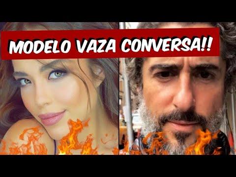 A MODELO QUE EXPÔS MARCOS MION!!!!