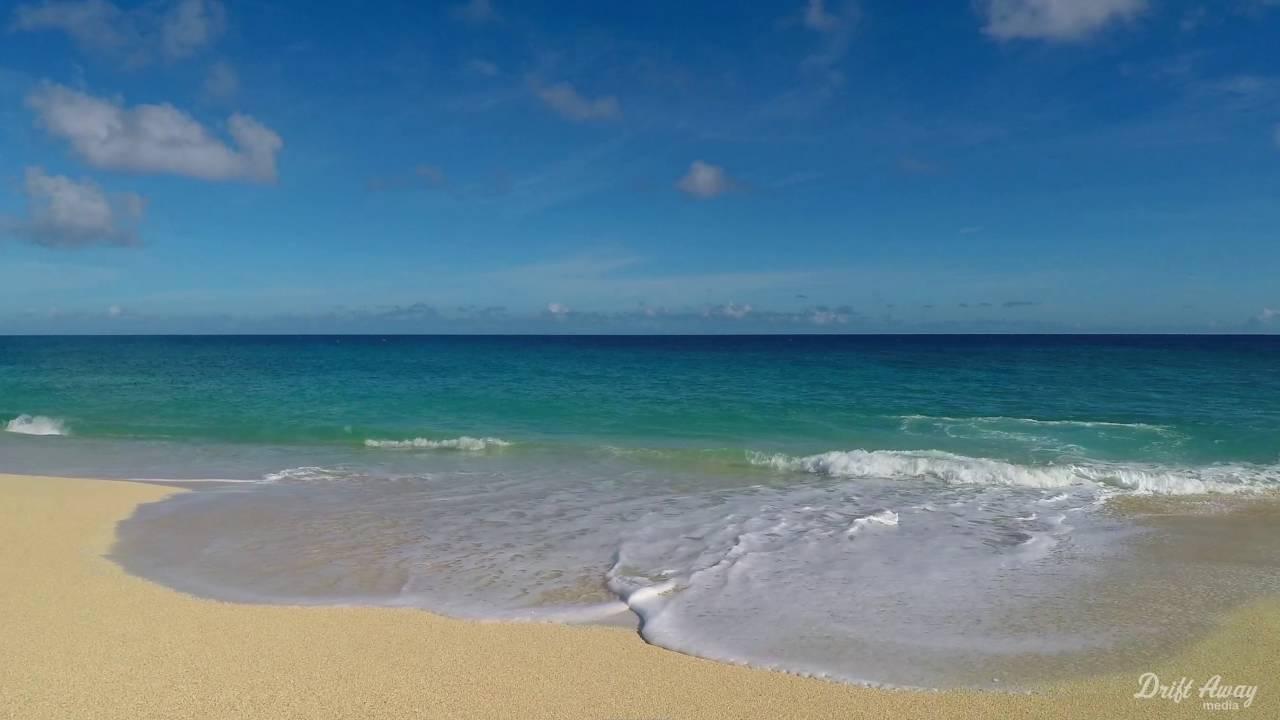 Tropical Ocean 3d Live Wallpaper 1 Hour Calming Ocean Waves Screensaver Hd Relaxing Nature