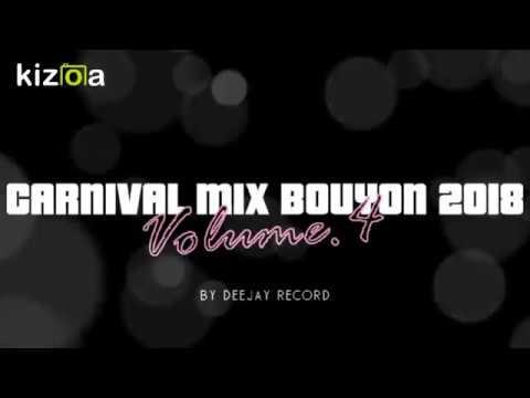 Carnival Mix Bouyon 2018 Vol 4