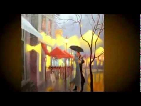 леди дождя слушать крис де бург