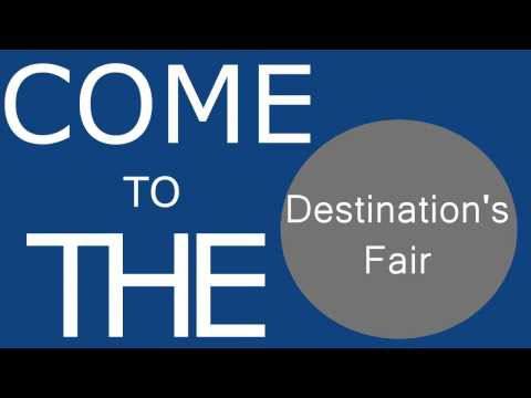 AIESEC Queen's: Exchange Destinations Fair 2015