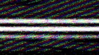 4.ТВ шум,TV STATIC HD (TV Noise),видеофутаж
