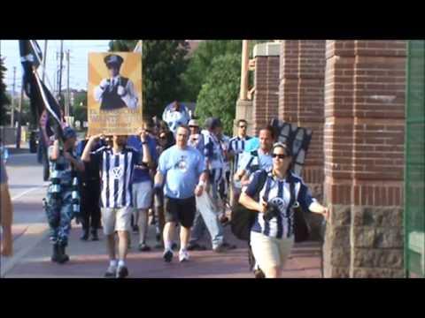 Chattanooga Football Club 2012 Season