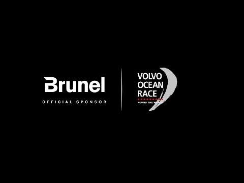 Brunel becomes Official HR Partner of the Volvo Ocean Race