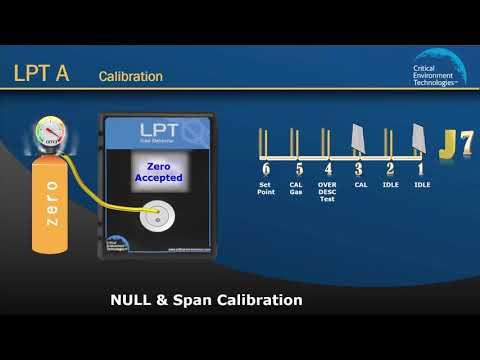 Tutorial - How to Calibrate the LPT-A วิดีโอสาธิตการสอบเทียบเซนเซอร์ LPT-A อย่างง่ายๆ