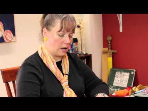 Cute Ways to Wrap Socks : Fun & Decorative Crafts