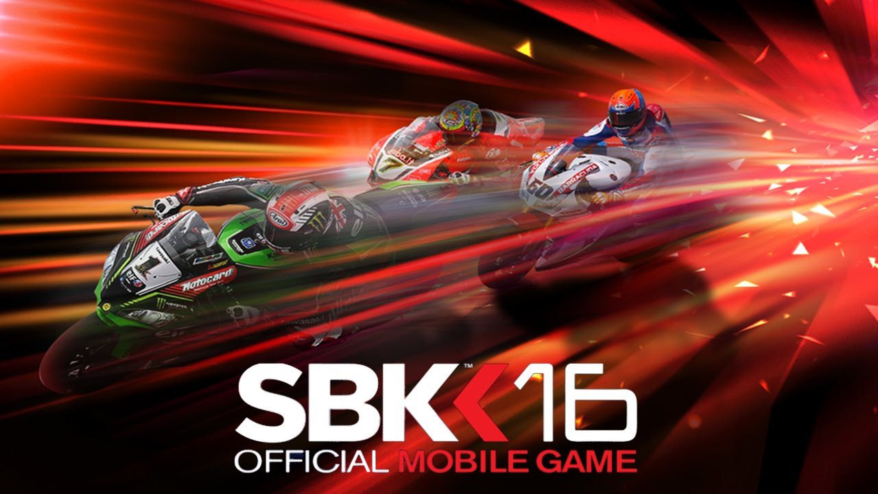 SBK16 - Official Mobile Game (by Digital Tales) - iOS/Android - HD Gamepaly  Trailer - YouTube