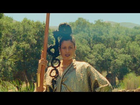 Aluna - Envious (Official Music Video)
