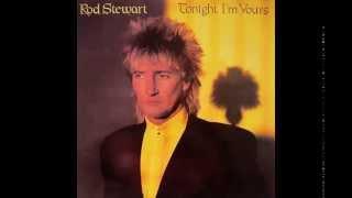 Rod Stewart - Tonight I