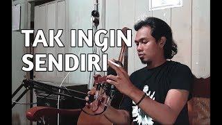 TAK INGIN SENDIRI - Dian Piesesha [ Cover by Mas Black ]