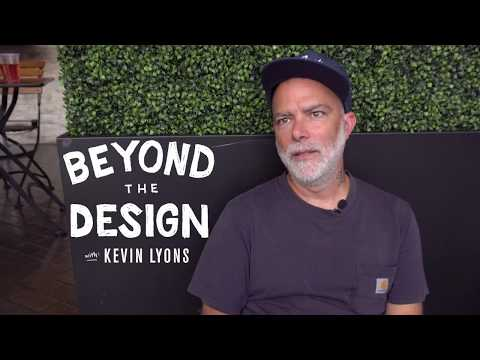Beyond the Design: Kevin Lyons X Stance - Kevin tells us what went into the sock designs