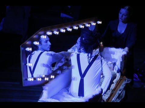 The Last Cabaret de Kiku Mistu al Palau de la Musica