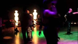 Falken salsa party!