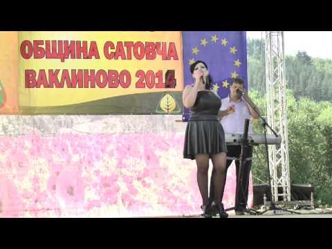 Ork.Rodopski ritmi i Kiki-Sabor Vaklinovo 2014