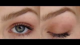 Summer Scarlet Makeup Tutorial ♥ Copper Eyeshadow Thumbnail