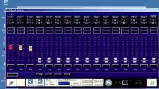 TECNARE PCC: mixer