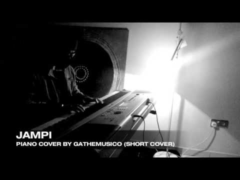 HAEL HUSAINI - JAMPI (Piano Short Cover)