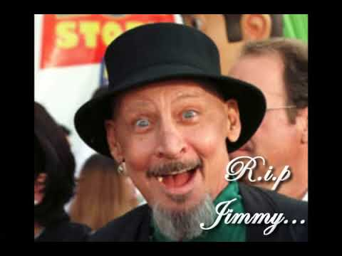 Jim Varney  His Last Years....